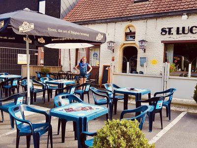 Café St-Lucas Beernem