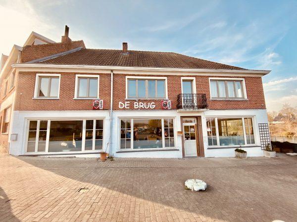 Café De Brug