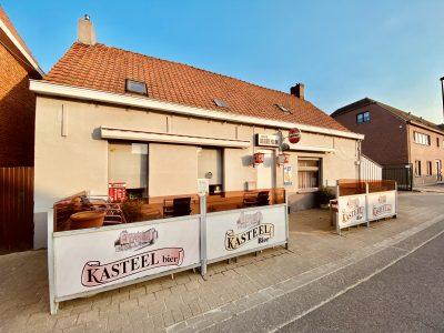 Café De Oude Molen