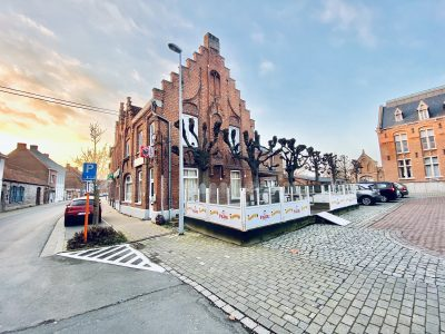 Nieuw Gemeentehuis Beernem