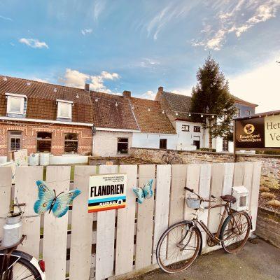 Café Het Nieuw Verleden Beernem